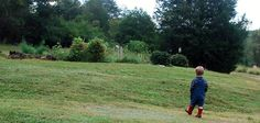 A Catholic Land Movement - A Young Farm Family