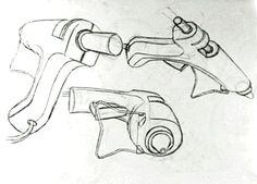 44 Repair Instruments Pencil Drawing Ideas - New High School Drawing, High School Art, Middle School Art, Drawing Projects, Drawing Lessons, Art Lessons, Drawing Ideas, Teaching Drawing, Teaching Art