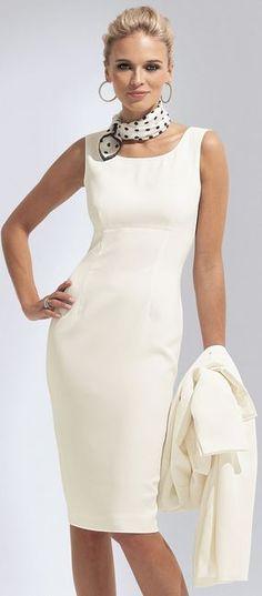 Madeleine Collection, Spring whites.