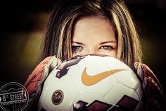 Want To Know More About Football? Do you wish to improve your football skills? Are you on a school team and you want to be the star player? Soccer Senior Pictures, Senior Photos Girls, Senior Girls, Volleyball Pictures, Softball Pictures, Soccer Shoot, Soccer Poses, Team Pictures, Sports Pictures