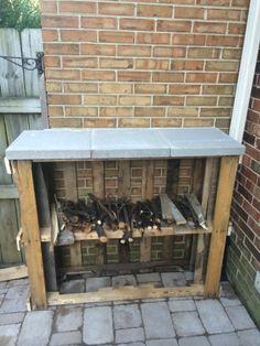 gemauerter grill wollen sie diesen selber bauen gemauerter grill grill und g rten. Black Bedroom Furniture Sets. Home Design Ideas