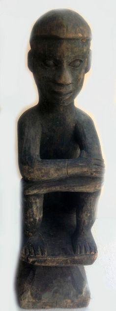 Bulul - Filipino Rice God