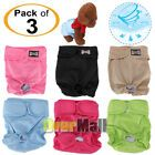 Dog Diaper Sanitary Pant Reusable Washable Stay On With Suspenders For SMALL Pet | eBay Female Dog Diapers, Puppy Diapers, Belly Bands For Dogs, Female Girl, Suspenders, Small Dogs, Cute Dogs, Dogs And Puppies, Your Dog