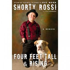 Four Feet Tall and Rising