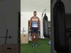 Getting fitter and stronger requires your commitment to push through every exercise as hard as you can, and you'll see great results in 12 weeks, 12 Weeks, Total Body, Exercise, Workout, Fitness, Youtube, Ejercicio, Work Outs, Tone It Up