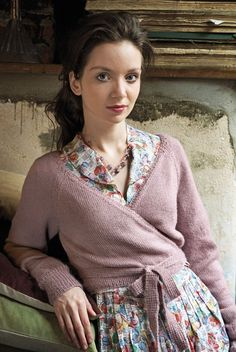 A Handknit Romance by Jenny Atkinson - New in Store