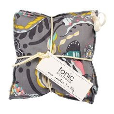 Keep your home smelling fresh and lovely year round with tonic's eco sachets. These multi-purpose sachets are made of cotton filled with locally sourced lavender, rosemary and cloves. House Smells, Coin Purse, Fragrance, Lavender Sachets, Packing, Handmade, Range, Butterfly, Australia