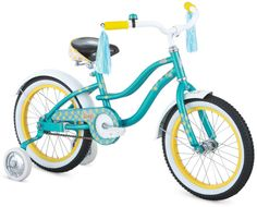 Raleigh Bicycles Retro 16