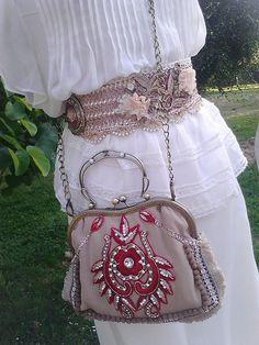 bolso vintage. www.lolitasala.es