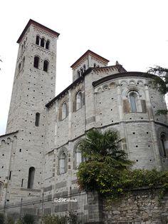 Basílica de Sant'Abbondio, Como
