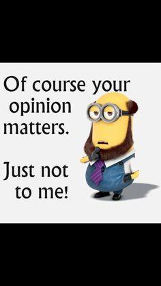 Minions Rules added a new photo. Minions 1, Minion Jokes, Minions Quotes, Funny Minion, Minion Sayings, Funny Relatable Memes, Funny Quotes, Life Quotes, Life's Been Good