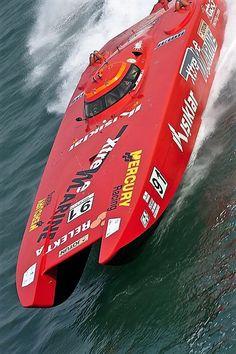 UIM Class 1 World Powerboat