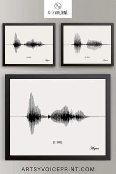 His & Hers I Do Wedding Vow, Paper Anniversary Gift - Artsy Voiceprint ™ provides personalized soundwave art for anniversaries, weddings, & many more special events. Turn your favorite song or baby's heartbeat into unique custom artwork! White Beige, Black White, Wedding Vow Art, 1 Year Anniversary Gifts, Wave Art, Great Wedding Gifts, Personalized Wall Art, Sound Waves, Orange Yellow