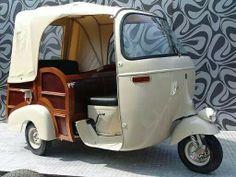 Motocarro