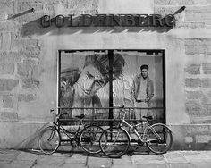 GOLDENBERG | par Igor Murov