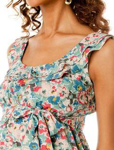 maternity dress for summer weddings