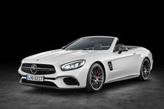 2015 Mercedes SL Facelift