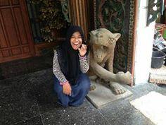 #Rumahangel_alone_samasingaSiRajaHutan :D