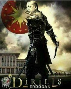 #RecepTayyipErdoğan #DirilişErtuğrul Ottoman Turks, Islam Muslim, Ottoman Empire, Special Forces, Braided Hairstyles, Reiss, Army, Punk, Humor