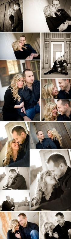 Couple poses - love these - hate too many overly staged poses. I love the real moments between the formal poses. Couple Photography Poses, Love Photography, Engagement Photography, Portrait Photography, Wedding Photography, Photo Poses For Couples, Couple Posing, Posing Couples, Posing Tips