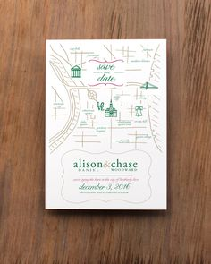 Map of Philadelphia, Save the Date, Announcement, Engagement, Philadelphia, Map, Philadelphia-Themed Wedding by FleurishInk on Etsy https://www.etsy.com/listing/266572982/map-of-philadelphia-save-the-date
