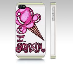 $35.00. Click for Details:  http://artofwhere.com/shop/artist/sugar-rush-collection (Design Available in:Phone 4 / 4S. iPhone 5 / 5S. Samsung Galaxy S3. Samsung Galaxy S4.)