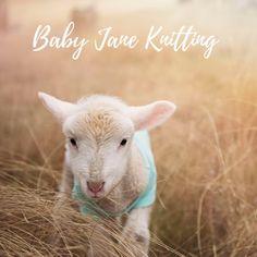 Guarda gli oggetti unici di BabyJaneKnitting su Etsy, un mercato globale del fatto a mano, del vintage e degli articoli creativi.