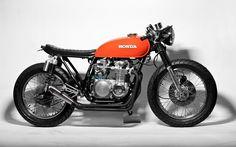 Yamaha Rd 125 Cafe Racer Kit - Wallpaper HD.co
