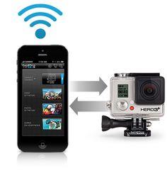 View photos, play back videos