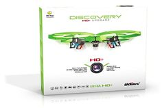 Special Offers - UDI 818A HD RC Quadcopter Drone with HD Camera Return Home and Headless Mode  BONUS BATTERY - In stock & Free Shipping. You can save more money! Check It (May 11 2016 at 12:11AM) >> http://kidsscooterusa.net/udi-818a-hd-rc-quadcopter-drone-with-hd-camera-return-home-and-headless-mode-bonus-battery/