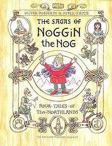Noggin the Nog - Wikipedia, the free encyclopedia