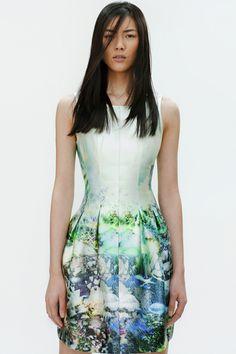 #LOVE this #dress!!!! #zara