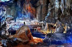 Cavernas de Terra Ronca: elas são espetaculares e ficam aqui no Brasil!