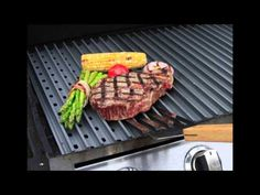 Better Grilling By Design- The Science of GrillGrate