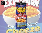 Mac N Cheese Odd Sox