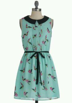 40s dress