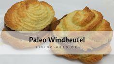 Paleo Windbeutel mit Schokoeis