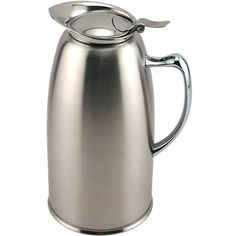 Winco VSS-508 Stainless Steel Lined Beverage Server, 20-Ounce, Satin Finished Winco http://www.amazon.com/dp/B003HEYHQ4/ref=cm_sw_r_pi_dp_q7DTvb1PYPCQN
