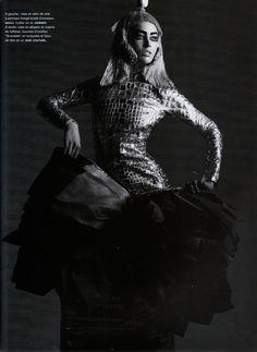 John Galliano for Christian Dior Spring Summer 2004 Haute Couture