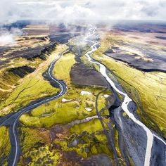 Drones – B & W Photography ltd Photos Of The Week, World Best Photos, Aerial Photography, Landscape Photography, Photography Ideas, Travel Photography, Drones, Flight Lessons, Gullfoss Waterfall