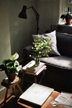simple linen decorative pillow...get this look at etsy.com/shop/noraquinonez