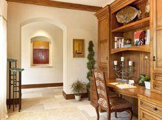 New design of house interior