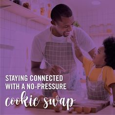 A recipe swap is a fun way to stay connected and can easily be organized through email. We have created email templates you can use for cookie exchanges, but you may want to get creative and repurpose them for your own recipe theme.