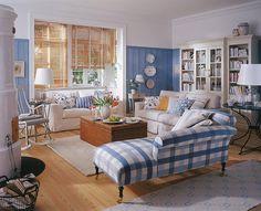 Salones en estilo escandinavo | Ideas para decorar, diseñar y mejorar tu casa.