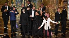88th Academy Awards: 10 of the best quotes from the night - CNN.com