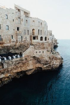 A Food-Lover's Guide to Puglia, Italy