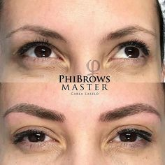 Microblading  Perfect eyebrows