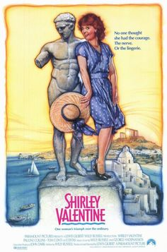Shirley Valentine 11x17 Movie Poster (1989)