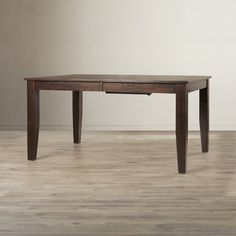 Found it at Wayfair - Carriage Hill Dining Table