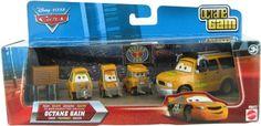 Disney / Pixar CARS Movie 155 Die Cast Cars Exclusive Set Team Octane Gain Crew Mattel http://www.amazon.com/dp/B0030HMD14/ref=cm_sw_r_pi_dp_6nTmub1XK98N0